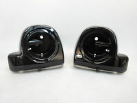 Lautsprecher Verkleidung Beinschild Lower Cover Fairing Harley Davidson 2014-