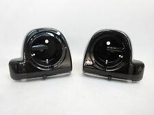 Harley Davidson Lautsprecher Verkleidung Beinschild Lower Cover Fairing --