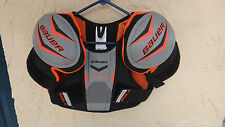 Bauer Hockey Shoulder Pads One 4 Youth Size L/G (very adjustable)