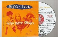 BIG SOUL le brio CD SINGLE card sleeve