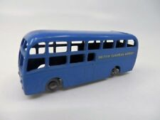 LESNEY Matchbox 58 BEA COACH BUS BRITISH AIRWAYS car vecchia macchinina