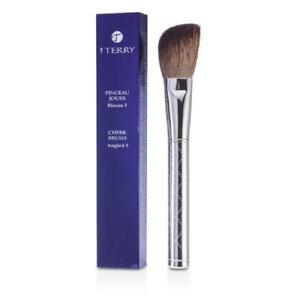 By Terry Cheek Brush Angled #3 Accessories BRAND NEW!