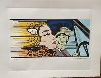 DFACE Lithographie Signée Et Numérotée - Stock Limité - Banksy JR