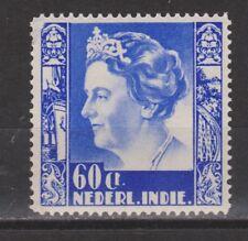 Nederlands Indie Indonesie 206 MNH Wilhelmina 1934 Netherlands Indies