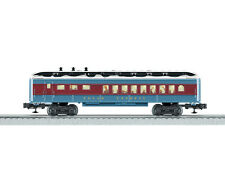 Lionel #84604 The Polar Express Diner Car with Snow on Roof