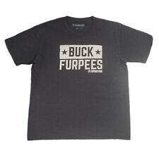 Spartan Buck Furpees T-Shirt XL Gym Clothing, Spartan Race, Burpees Tagless