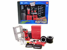 GARAGE ACCESSORIES TOOLS SET FOR 1/24 SCALE CARS 18420