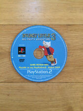 Stuart Little 3: Big Photo Adventure for PS2 *Disc Only*