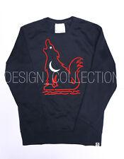 GSTAR Marc Newson lone wolf Sweater NEW [size M]