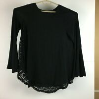NWT Olivia & Grace Womens Top L