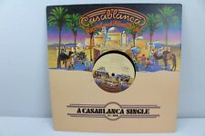Village People NBD 20144 Single Vintage Vinyl Record 1978 LP