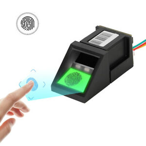 USB Fingerprint Reader Module Scanner Intelligent Fingerprint Reader Access