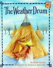 The Weather Drum (Cambridge Reading)