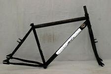"Marin Hamilton 29 MTB Bike Frame 20.5"" Large 29"" 29er Hardtail BB Steel Charity!"