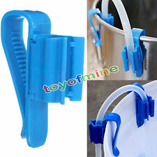 2X Home Syphon Tube Brew Clip Pipe Hose Flow Control Wine Making Clamp Holder
