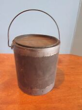 HONEY POT/CAN Tin Vintage  paint can