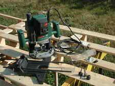 pantografo bosch POF800ACE fresatrice manuale mandrino portautensili 2608570100