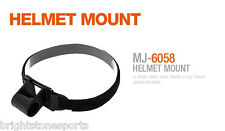 MagicShine Helmet mount for MJ 808E 808U 872 868 856 880 880U LED Bike Light