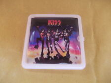 KISS DESTROYER  ALBUM COVER    BADGE PIN