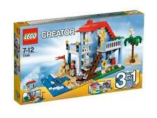 LEGO CREATOR 3 IN 1 SEASIDE HOUSE #7346   FACTORY SEALED