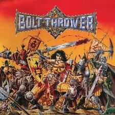 Bolt Thrower - War Master - New Vinyl LP - Pre Order - 21st July