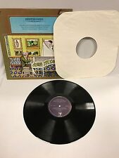 Turnabout Beethoven Vinyl Record (Played By Alfred Brendel)