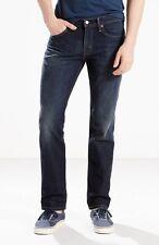 Levi's Men's Jeans Skinny 511 Slim Fit Stretch Rabbit Hole 2103 Denim 33x32