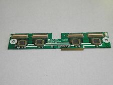 HITACHI 42EDT41 BUFFER BOARD  6870QDE011P 6871QDH066Q