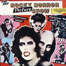 Rocky Horror Picture Show Various Artists 2013 Vinyl Red VI
