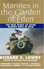 Marines in the Garden of Eden: The Battle for An N