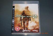 Call of Duty Modern Warfare 2 PS3 Playstation 3