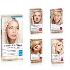 ELEA Hair Lightener Coloring Kit Professional Permanent Color Cream Blond