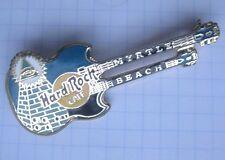 HARD ROCK CAFE MYRTLE BEACH / DOUBLE NECK / PYRAMID / EYE   .. Pin/Spange (Ka2)