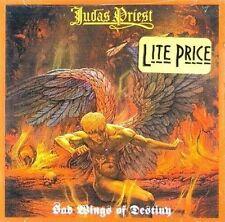 Sad Wings of Destiny 0099923806721 by Judas Priest CD