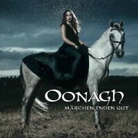 """OONAGH - M""""RCHEN ENDEN GUT * USED - VERY GOOD CD"""