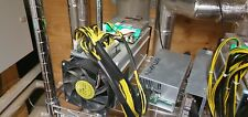 Antminer S9 13th/s Bitcoin Asic Miner incluindo Psu
