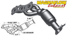 2003-2009 Toyota 4Runner 4 P/S Manifold Magnaflow Direct-Fit Catalytic Converter