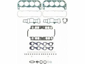 Head Gasket Set For C2500 Suburban C3500 C3500HD C6500 Kodiak C7500 QQ67H7