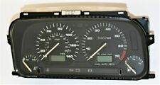 VW Golf MK3 GTI 2E Speedo 140 MPH Motometer Speedometer 1H6919035Q