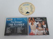 The Gamble (la partita)/Colonna sonora/PINO DONAGGIO (est 106) CD Album