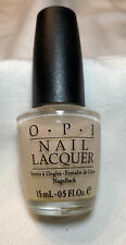 Opi Nail Lacquer, Black Label, Rare, Unopened, Cuddle By The Fire