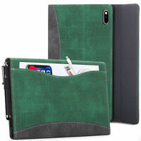 Huawei MatePad Pro 10.8 2019 Case, Cover - Green + Stylus & Screen Protector