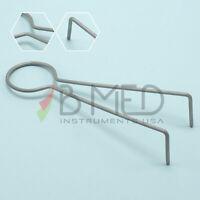 OR Grade McKissock Breast Marker 40mm Keyhole Pattern For Freeman Areola Marker