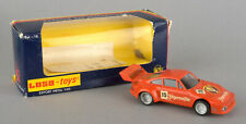 Vintage Luso-Toys (Portugal) Diecast Porsche 935 Jagermeister Ref.15 *BOXED*