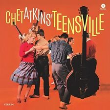 Teensville by Chet Atkins (Vinyl, Nov-2017, Wax Time)