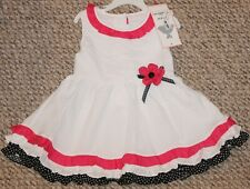 96a3497cde Rare Editions White 2T Size Dresses (Newborn - 5T) for Girls for ...