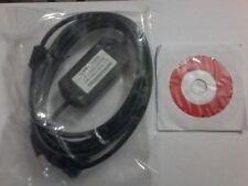 OMRON CABLE USB    CS1W-CN226  CS1WCN226  NUEVO   PLC   AUTOMATA   SPS