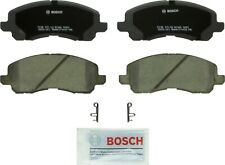 Disc Brake Pad Set-Coupe Front Bosch BC866