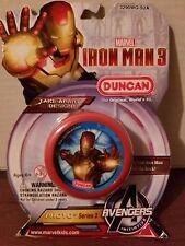 Iron Man 3 Duncan Yo-yo -1 Pk Proyo  Boys 6 yrs+ New 2013