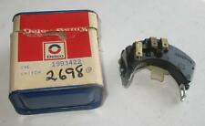 NOS 1968 PONTIAC GTO TEMPEST LEMANS FIREBIRD NEUTRAL SAFETY BAKUP SWITCH 1993422